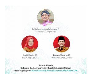Penghargaan Lingkungan